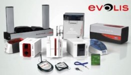 ID Smart evolis card printers 1